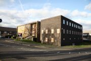 Old Police Station Rainham Kent